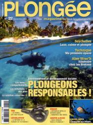 Plongée Magazine n°22