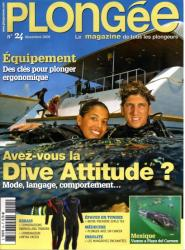 Plongée Magazine n°24