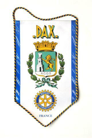 Fannion Rotary Club Dax