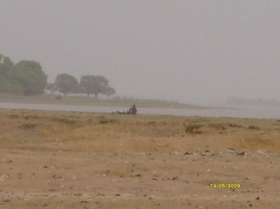 Barrage de Tougouri