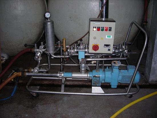 ultime filtration
