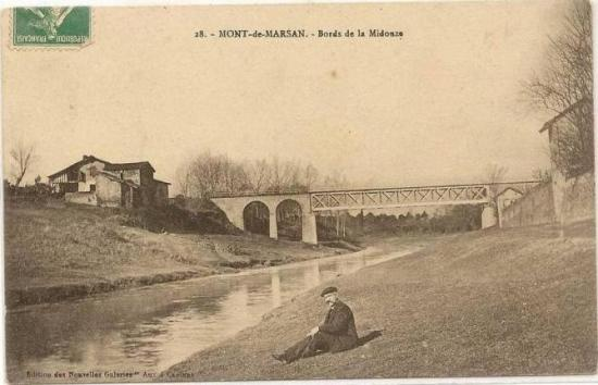 Pont bucolique