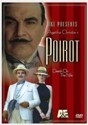 David Suchet est Poirot.