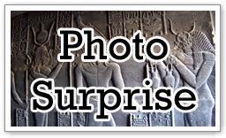 Photo surprise !