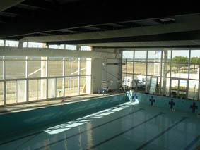 piscine municipale Andernos les Bains