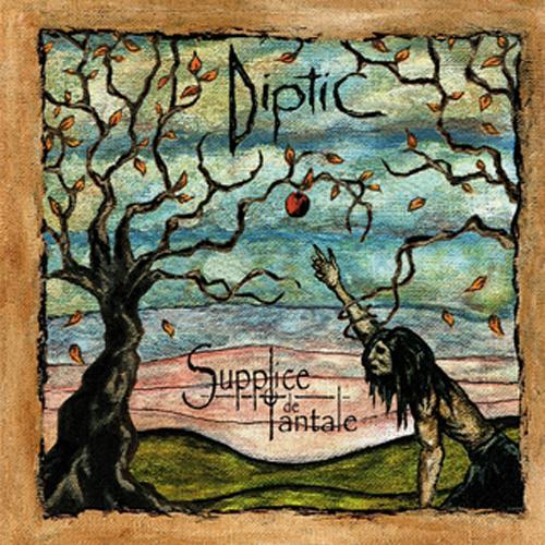 diptic supplice