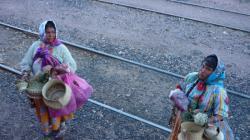 Los Mochis - Vendadoras en Divisadero