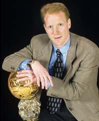 Matthias Sammer - Ballon d'or 1996
