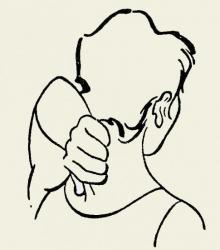 La lotion du psoriasis de la peau de la tête