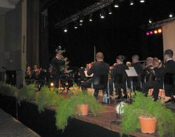 Gala de bienfaisance à Château-Thierry dans l'Aisne