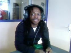 interview à Impact FM à Lyon