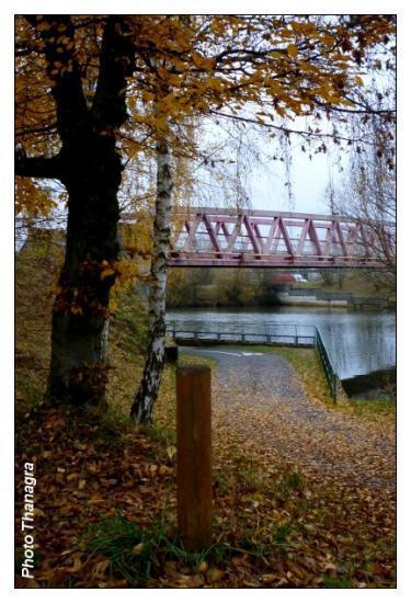 Pont des Bouquières