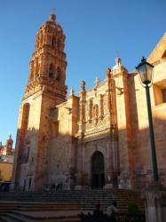 Zacatecas - Catedral