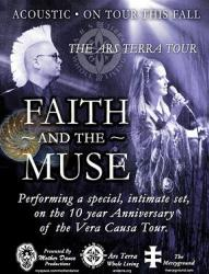 Faith and the Muse