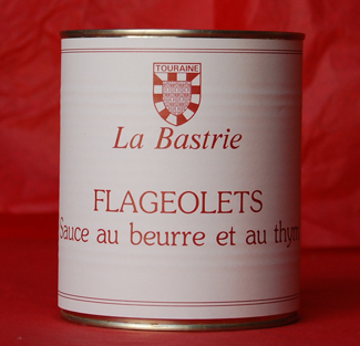 Flageolets