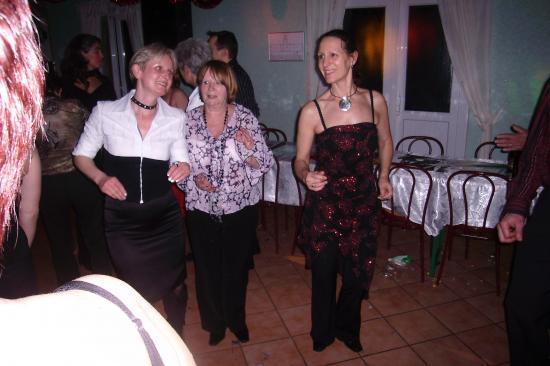1er janvier 2007, Le Moulin d'Us