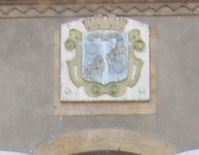 armoiries de Castelnau R-B