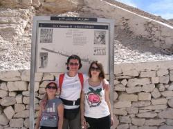 Tombe de Ramsès IX