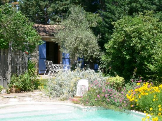 Gites de france tourisme vert location gites gard uz s - Office de tourisme du pont du gard ...