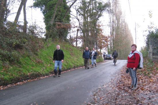 Chemin rural n°3 à Frépillon