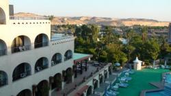 Basma hôtel à Assouan