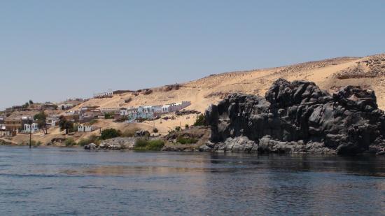 Village Nubien d'Assouan