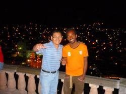 Guanajuato - Carlos y Ariel