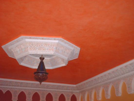 Peinture stucco - Peinture decorative stucco ...