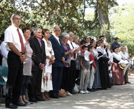 Messe en Lango Nostro