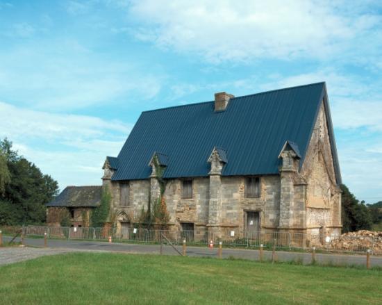 chapelle St Sulpice