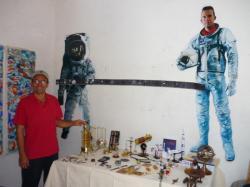 Queretaro - Alex y su proyecto