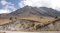 Toluca - Nevado