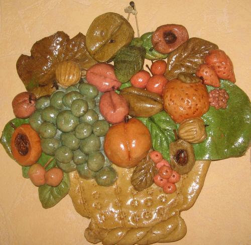 Panier a fruits