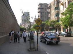 Centre ville - 2005