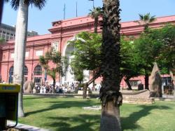 Musée du Caire - 2005