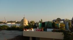 La mosquée de Gezira
