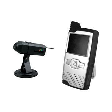 caméra espion enregistreur