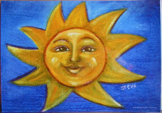 Du  Soleil dans Vos Coeurs