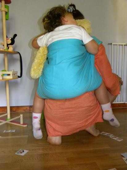 D s quel ge peut porter son enfant et jusqu 39 quand - Sieste du matin jusqu a quel age ...