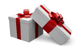 The gift of giving e-commerce