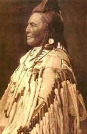 Prophétie Hopi : la venue de l'homme blanc dans GRADUATION DES TEMPS HOPI-Indien