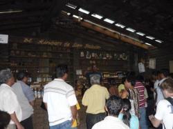 Mitla - Visita de una fabrica de mezcal