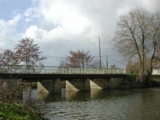 pont d'Epron