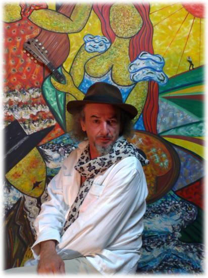 Biographie for Biographie artiste peintre