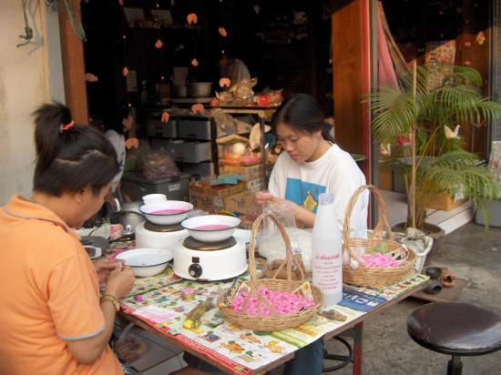 Thailande Chiang Mai @hellomisterd.com