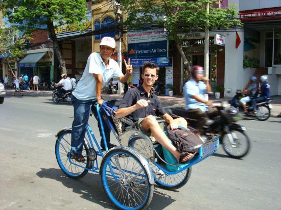 VIETNAM Ho Chi Minh @hellomisterd.com