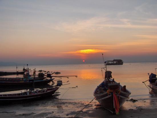KOH Phangan Thailande @hellomisterd.com