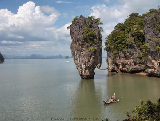 Phang Nga Thailande @hellomisterd.com
