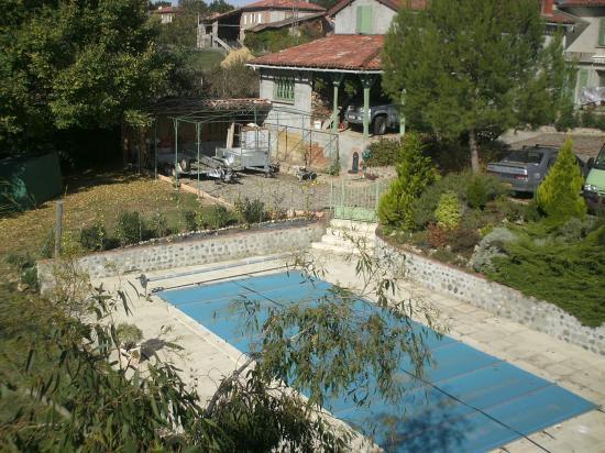 Terrassement piscine et local technique for Terrassement piscine