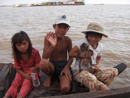 CAMBODGE Tonle Sap @hellomisterd.com